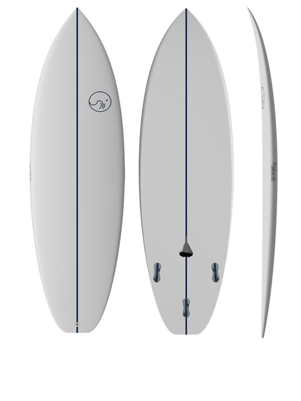 planche de surf SAUZ MODEL