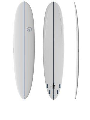 planche de surf Charger Squid