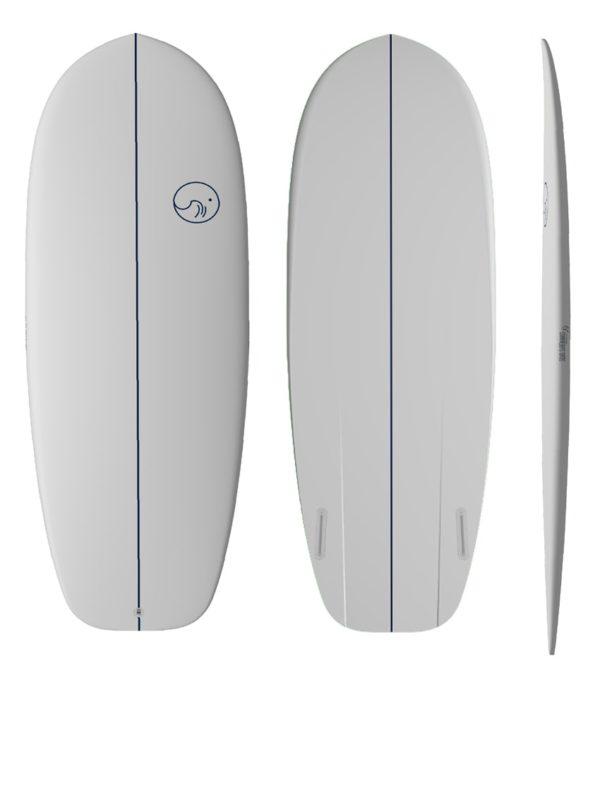 planche de surf Little Finger