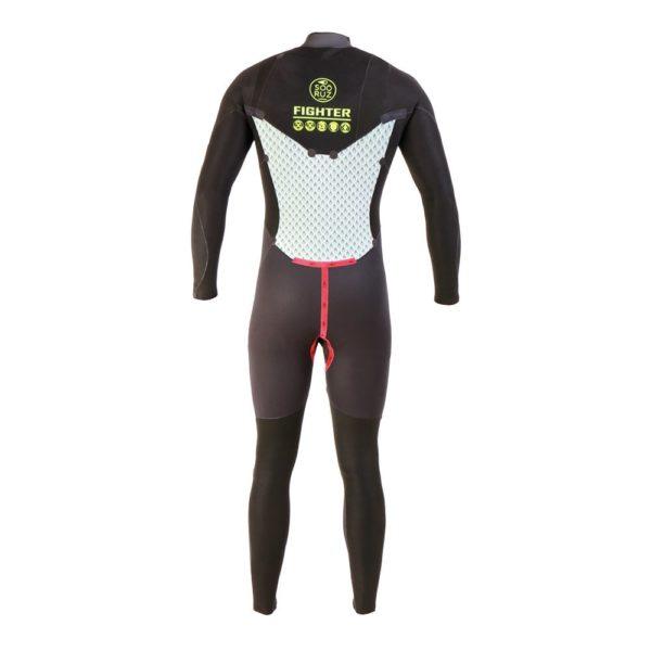 Combinaison de surf polyvalente pour homme en vente chez Squid Surfboards
