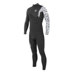Combinaison de surf de qualité pour homme en vente chez Squid Surfboards
