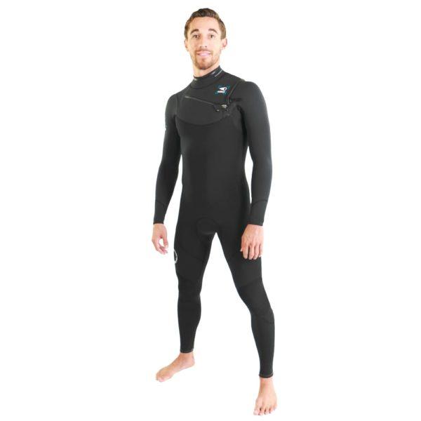 Combinaison de surf ultra performante pour homme en vente chez Squid Surfboards