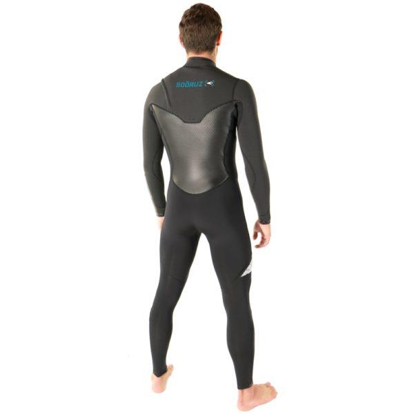 Combinaison de surf ultra performante pour homme à vendre chez Squid Surfboards